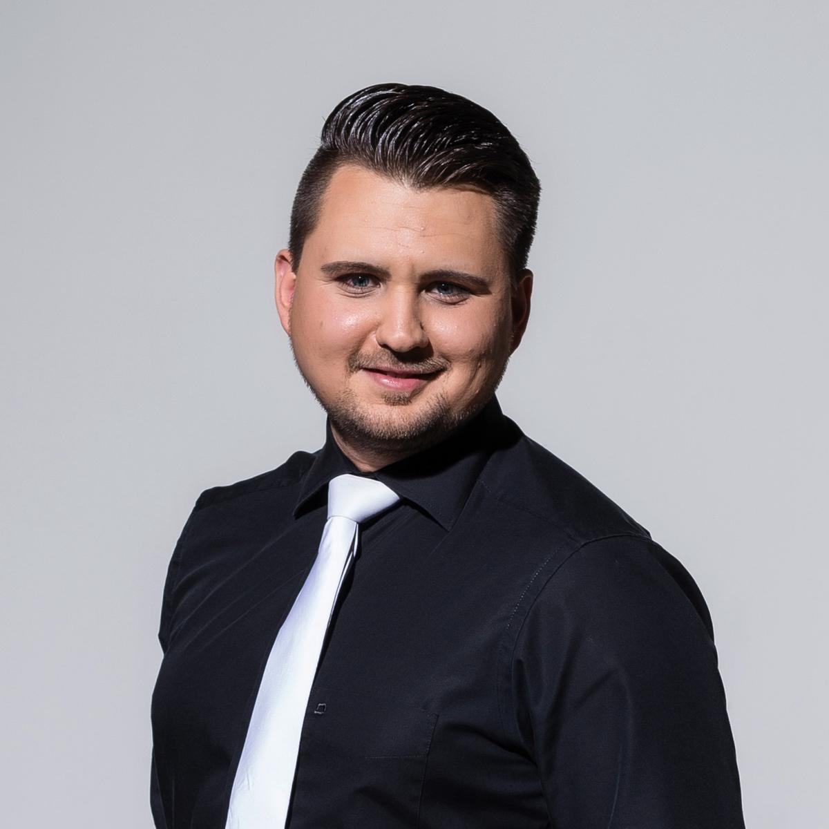 Christian Silbernagel