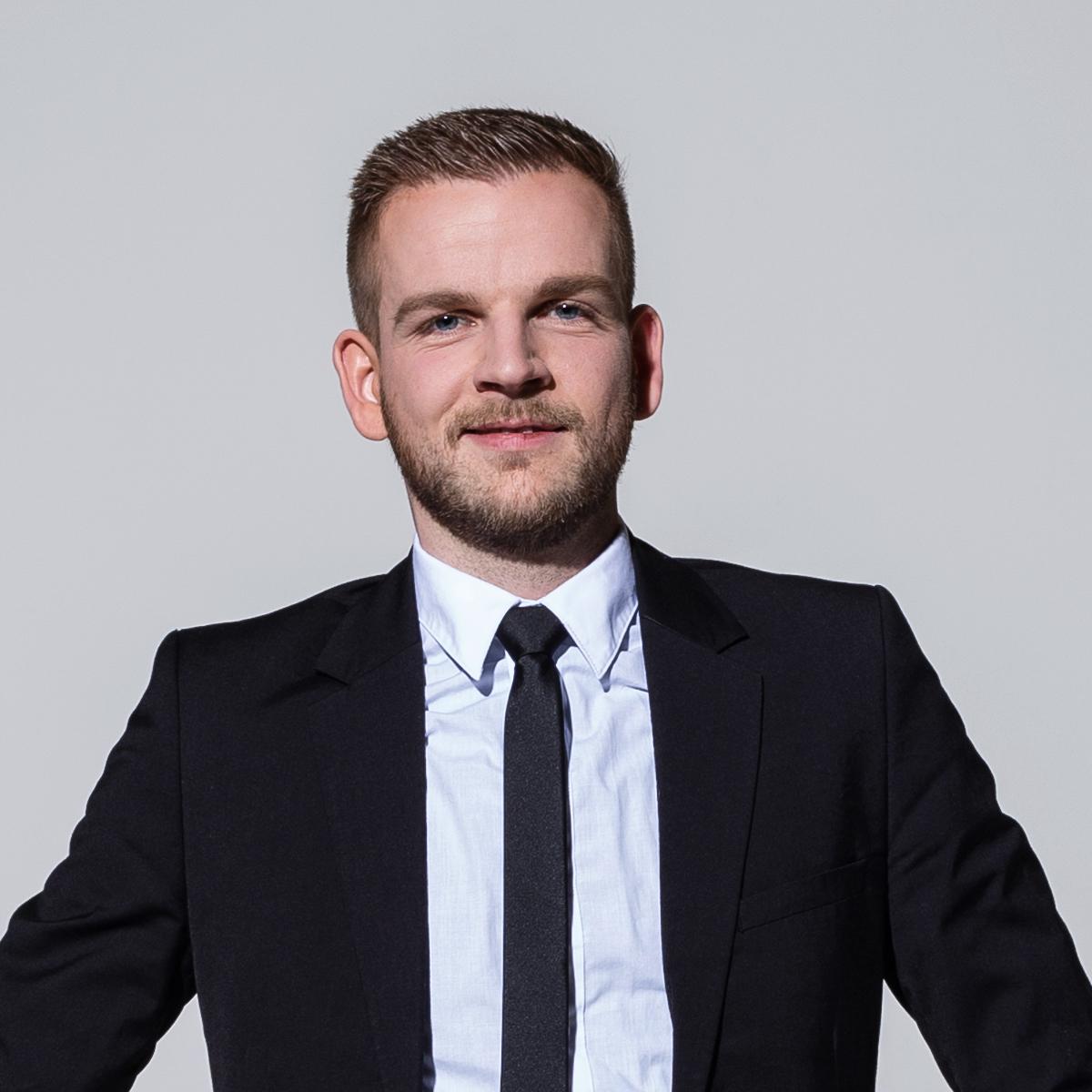 Hannes Glass