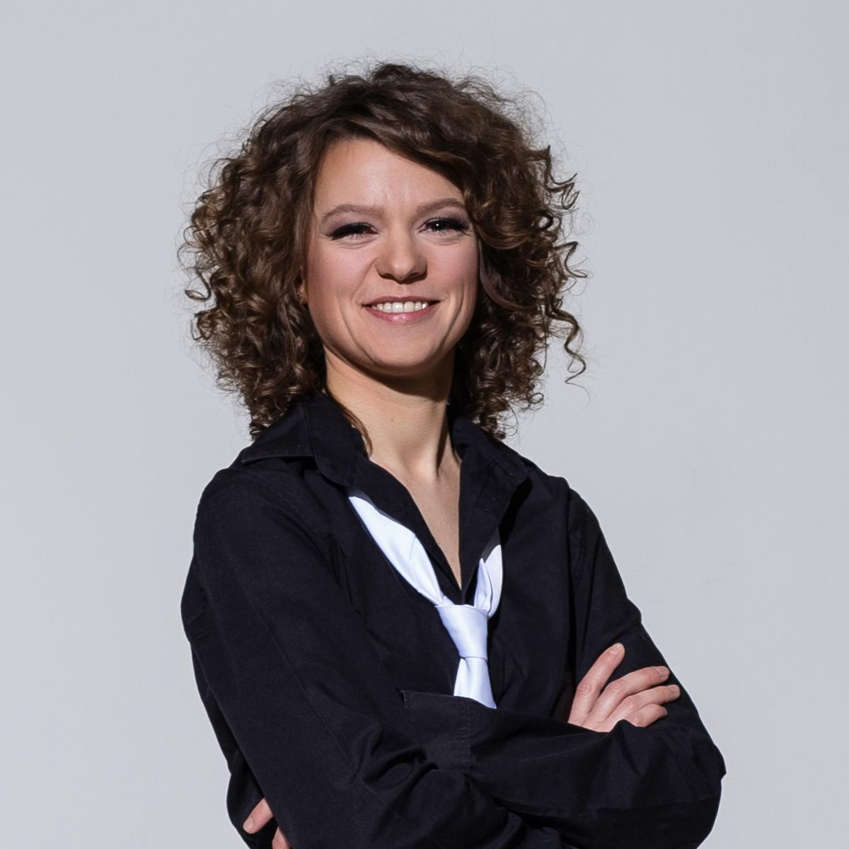 Lisa Leidenfrost